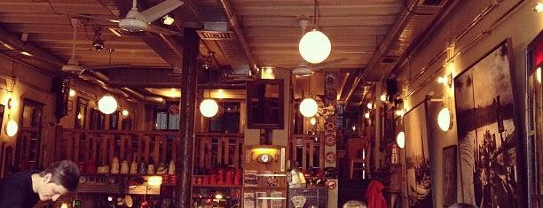 Ara Kafe is one of İstanbul Yeme&İçme Rehberi - 5.