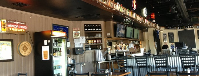 Flanny's Bar & Grill is one of PHX Beer Bars.