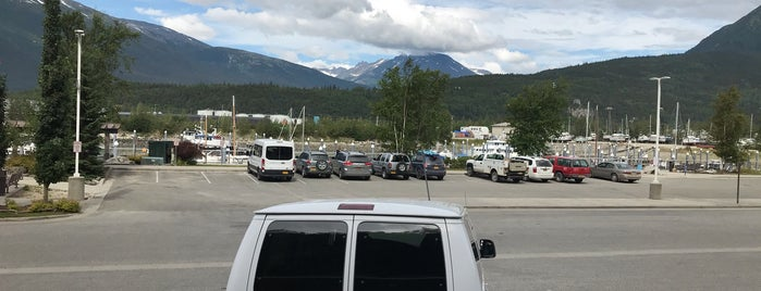 Port Of Skagway is one of good.