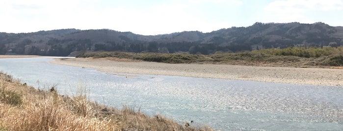 御前山県立自然公園 is one of 茨城県北ジオパークのジオサイト.