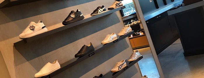 Onitsuka Tiger is one of Keith's Liked Places.
