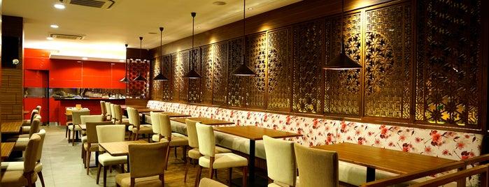 Sanur Mangga Dua @ PIK (Chinese Restaurant) is one of Jkt resto.