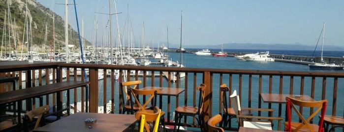Barmarin is one of Tempat yang Disukai Ayşe.