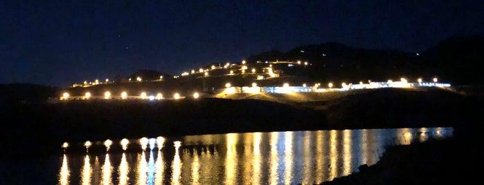 Fırat Nehri (İliç) is one of สถานที่ที่ Uğurcan ถูกใจ.
