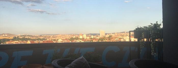 Inn.14 Hostel Easy is one of Ankara Listesi.