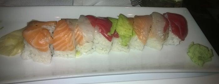 Sushija is one of Locais curtidos por Lamprianos.