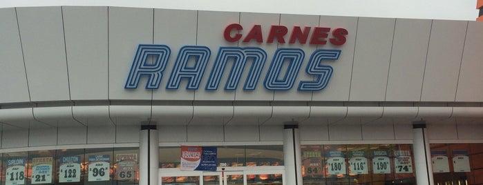 Carnicería Ramos is one of Lugares favoritos de Ismael.
