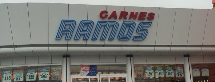 Carnicería Ramos is one of Locais curtidos por Jorge.