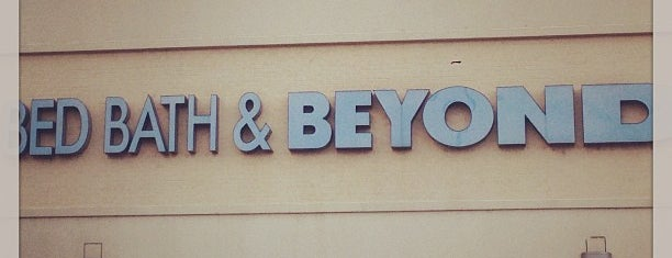 Bed Bath & Beyond is one of Denver1.