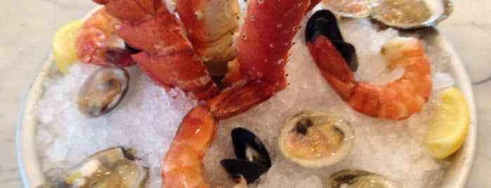 801 Fish is one of 2015 Restaurant Week.
