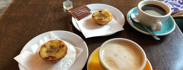 Café Lisboa is one of krakow.