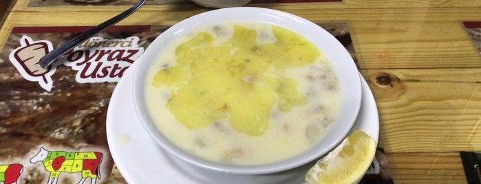 Dönerci Poyraz usta is one of İzmir Best <3.