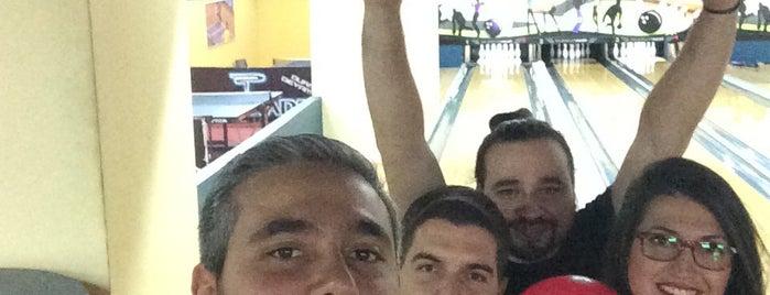 Atlantis Bowling is one of Ahmet : понравившиеся места.