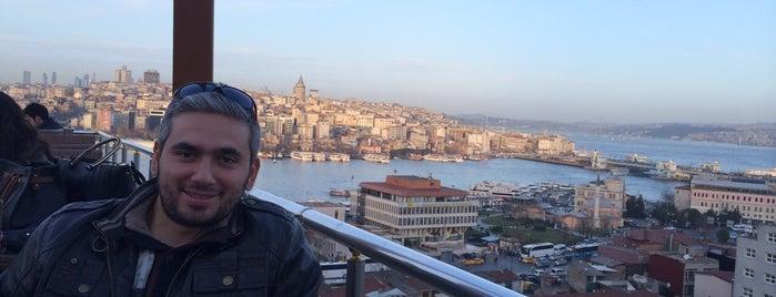 Ahmet 님이 좋아한 장소