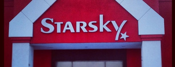 Starsky Foods is one of Toronto 2.