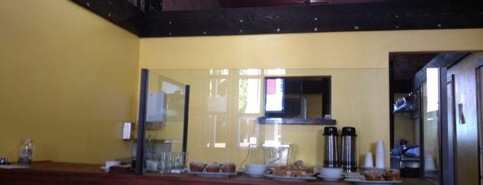 Downieville Bakery is one of Gespeicherte Orte von Sven.