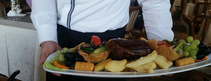 Restaurant Lantino is one of Lieux sauvegardés par Agnes.