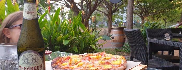 Pizza Art is one of Posti che sono piaciuti a Jimena.