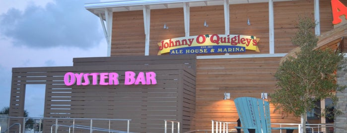 TAILFINS Ale House & Oyster Bar is one of Destin and all.