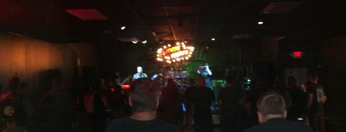 Rock City Tap House is one of Bars/Nightclub.