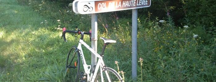 Haute Levée is one of Belgium / Events / Liège - Bastogne - Liège 2019.