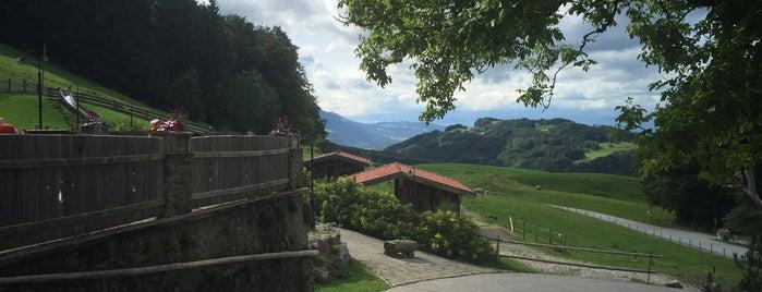 Duftbraeu is one of Orte, die Ingo gefallen.
