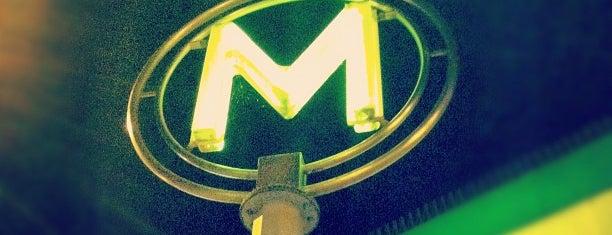 Métro Châtillon—Montrouge [13] is one of Went before.