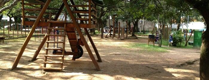 Praça Gastão Vidigal is one of Lugares bons pra cachorro.