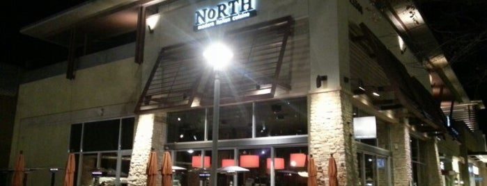 North Italia is one of Restaurants to Try.