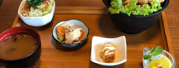 Osaka Moo is one of Hot Spot in JKT.