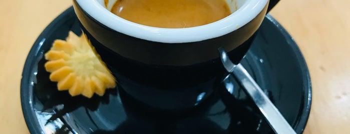La Teoría de los 6 Cafés is one of Lima Coffee.