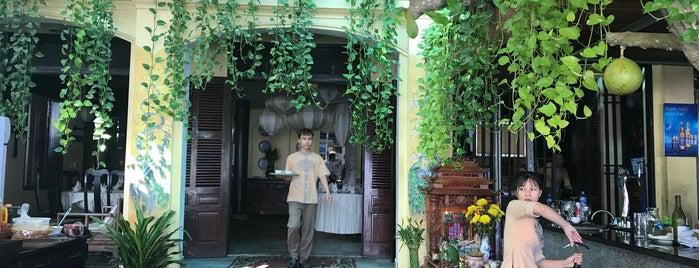 Dao Tiền is one of Lieux sauvegardés par Bo.