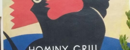 Hominy Grill is one of Food  Paradise USA.