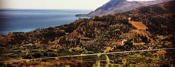 Taverna Plateia is one of Crete.