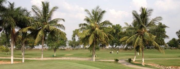 Karnataka Golf Association is one of Guide to Bengaluru's best spots.
