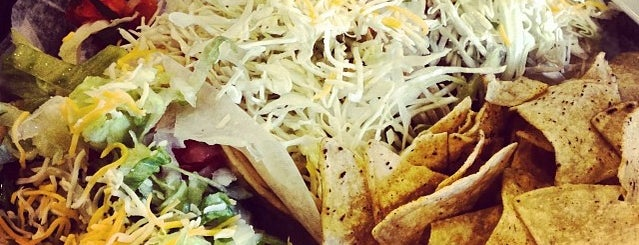 Bazo's Fresh Mexican Grill is one of Downtown Lunch Grind.