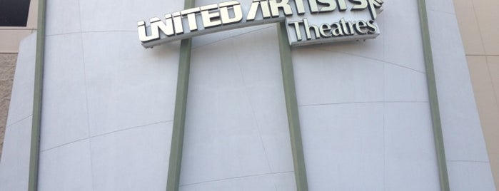 United Artists Showcase Theatre 8 is one of Las Vegas.