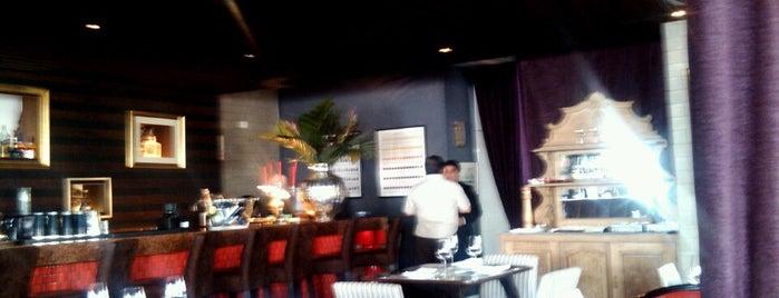 Restaurante Fanny Conroy is one of Miraflores.