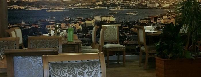 Ziyade Et Balık Bahçeşehir is one of Posti che sono piaciuti a _MK_.