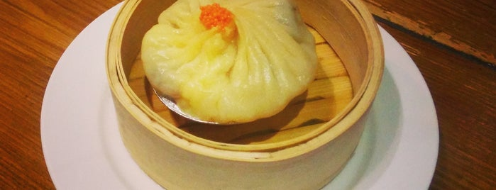 Beijing Dumpling is one of Orte, die Irene gefallen.