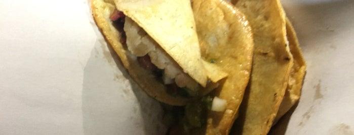 Tacos De Canasta Acceso D is one of Posti che sono piaciuti a Emilio.