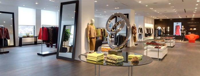 Lafayette 148 New York is one of 11 Howard's SoHo Discounts.