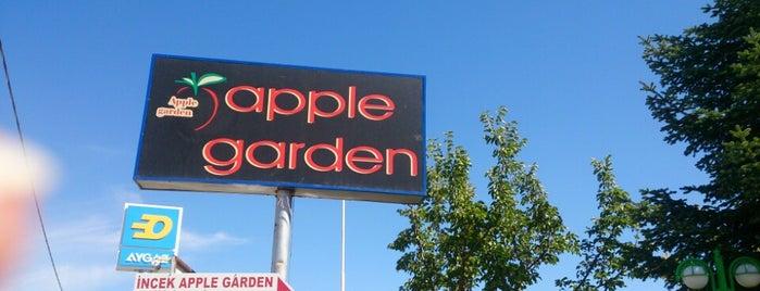 Apple Grande incek is one of Tempat yang Disukai Onur.