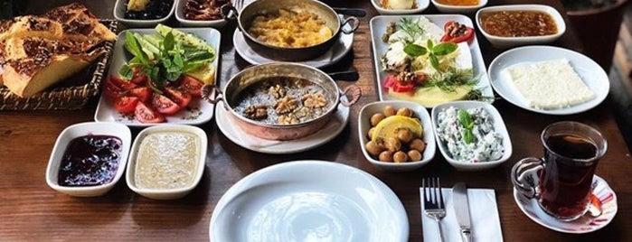 TaaVan Yöresel  Kahvaltı ve Cafe is one of Kahvaltı.