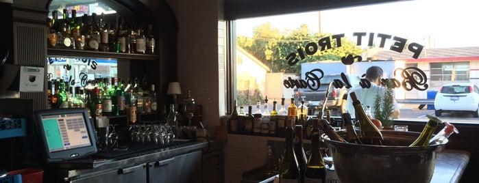 Petit Trois is one of LA Food List.
