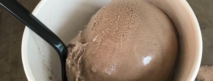 Churned Creamery is one of OC.