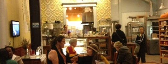 Mission Pie is one of The San Franciscans: Mission.