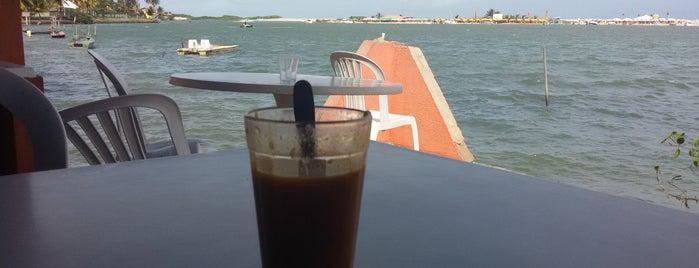 Bar Do Pedrosa is one of Tempat yang Disimpan Adeangela.