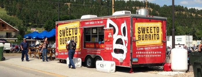 Sweeto Burrito is one of Josh: сохраненные места.