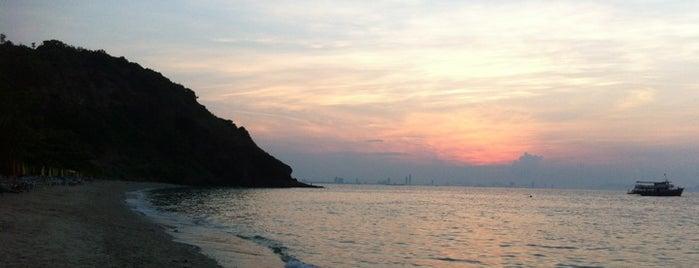 Nual Beach is one of Lugares favoritos de Celal.